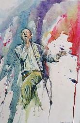 Tragically Hip Gord Downie
